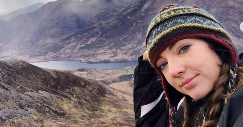 Body found in search for missing hiker last seen in selfie taken on Ben Nevis