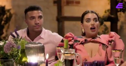 MAFS stars clash at final dinner party as true opinions promise explosive drama
