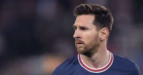 Messi 'pushes' PSG to complete Barcelona swap deal after dressing room fall-out