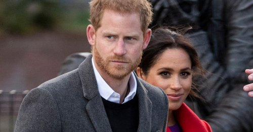 Meghan and Harry repaid 18 months' rent in £2.4m returned for Frogmore Cottage
