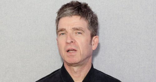Liam Gallagher hits back at 'Tony Blair' brother Noel over Prince Harry comments