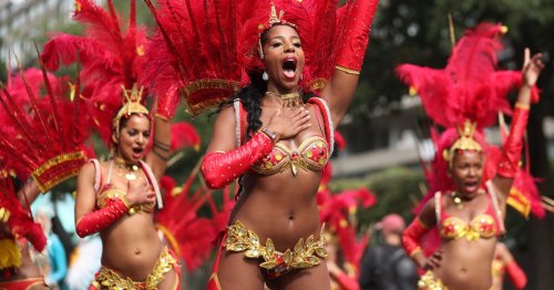Notting Hill Carnival is back - and there are extra events to raise charity cash