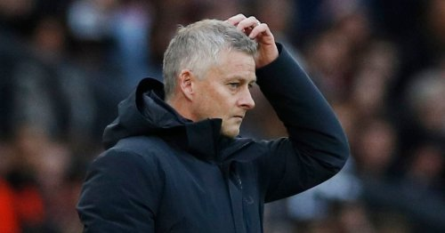 Solskjaer holds crunch talks with Man Utd chiefs Woodward and Arnold