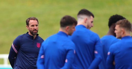 England don't convince me, they could make hard work of Euro 2020group stages