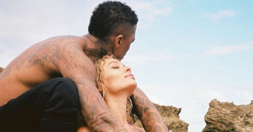 Nick Cannon's lover confirms she's pregnant with his 7th child in bump snap
