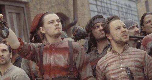 Stephen Graham was nicknamed 'Animal' after 'almost killing' Leonardo DiCaprio