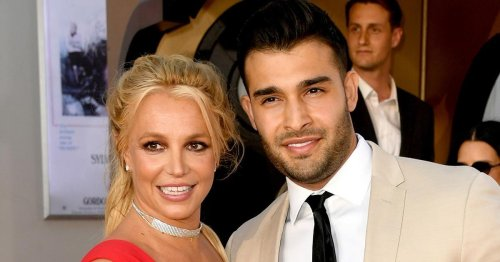 Britney Spears' fiance lands action-packed acting gig alongside Mel Gibson