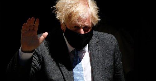 Boris Johnson rattles as Tory MP lambasts 'terrible' aid cut to world's poorest