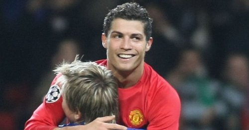 Ronaldo's first words in Man Utd dressing room tipped to have lasting effect