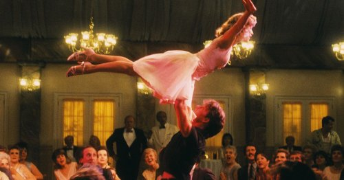 Celebs will learn all the iconic moves from Dirty Dancing in new TV show