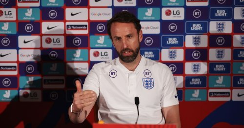 What time is England's Euro 2020 squad named? TV details and more