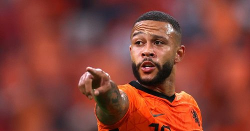Barcelona chief targets four more signings after completing Depay transfer