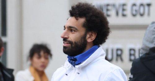 Liverpool reach crucial stage in Salah talks amid bonus plan and Ballon d'Or aim