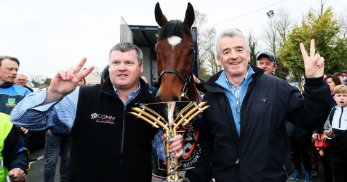 Grand National 2021 prize money: How much winner scoops in Aintree race