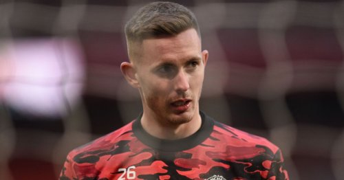 Dean Henderson's bold message to Jose Mourinho summed up his Man Utd ambition