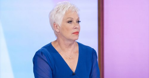 Denise Welch walked off Corrie set in tears after director's sexist remark