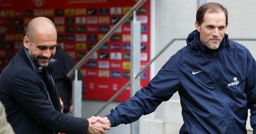 "Tuchel denies being Pep Guardiola ""fanboy"" ahead of Chelsea vs Man City"