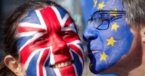 EU citizens to be handed 28-day ultimatum to keep their rights to stay in UK