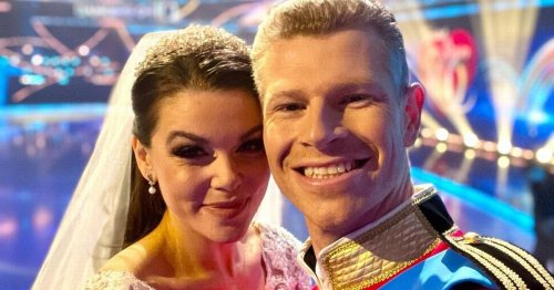DOI's Hamish given all-clear to return to ice hours before pulling out of show