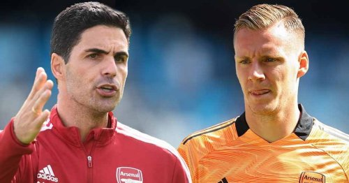 Leno has misread the room with outburst and huge pressure is on Arteta now
