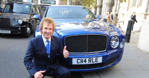 Pimlico Plumbers boss Charlie Mullins sells up for £125million to focus on music