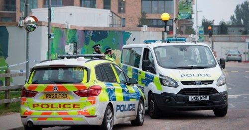 Body of woman found in Greenwich as man arrested on suspicion of murder