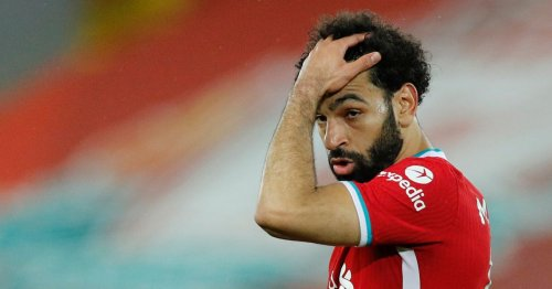 Salah's tension with Liverpool, Olympics dispute and new contract silence