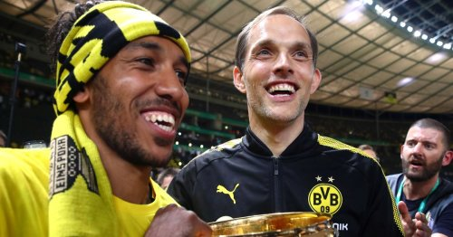 "Thomas Tuchel opens up on relationship with ""crazy"" Arsenal captain Aubameyang"