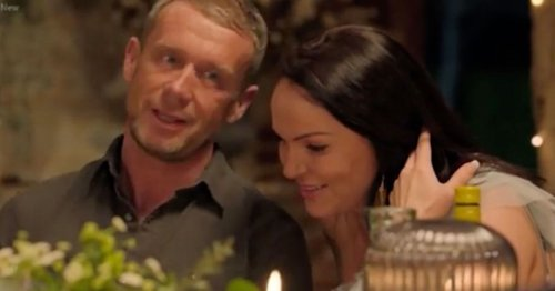 Married at First Sight fans call for 'controlling' and 'scary' Franky to be axed