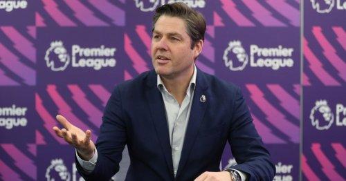 Premier League CEO moves to remove 'big six' chiefs after Super League saga