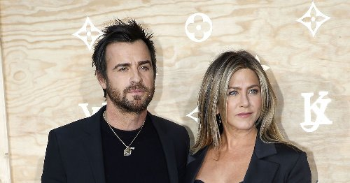 Jennifer Aniston's ex Justin Theroux says 'we love each other' years after split
