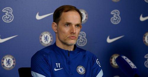Tuchel unveils Chelsea's Plan B if Haaland transfer slips through the net