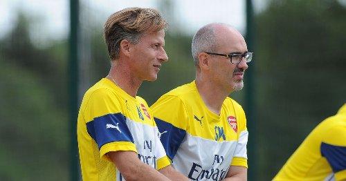 Arsenal legend Steve Morrow lands FA top job as part of major revamp