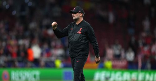 Klopp may have been given green light for transfer to solve Liverpool problem