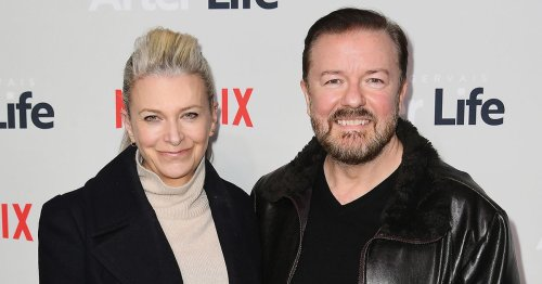 Ricky Gervais' unconventional relationship including why he won't marry