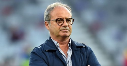 Man Utd and Juventus eyeing 'The Wizard of Capital Gains' as sporting director