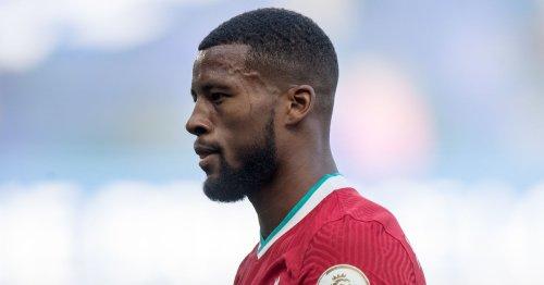 Liverpool transfer round-up as Bayern Munich 'make decision' on Wijnaldum swoop