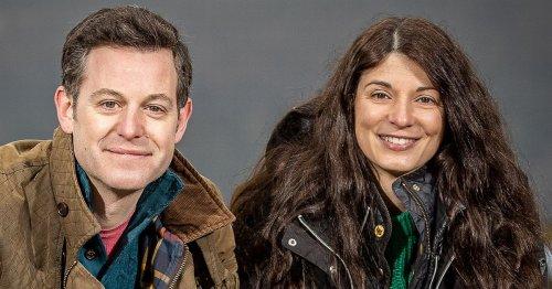 Matt Baker's wife says 'fond farewell' leaving fans sad after show announcement