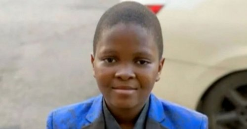 Boy, 12, dies a day after attack by school bullies 'paid $1 to hit him on head'