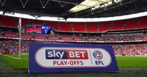 Championship play-off fixtures and dates in the race for the Premier League