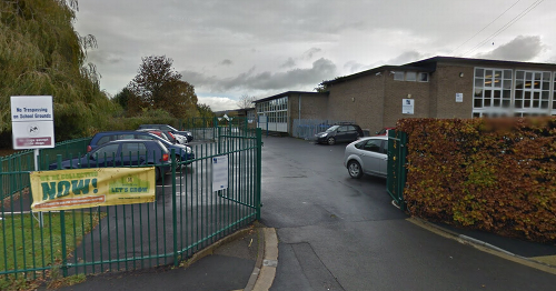 Children sent home from school after year one pupils caught smoking e-cigarette