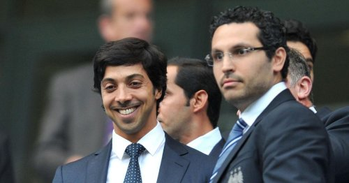 Sheikh Mansour to pay for Man City fans' flights for Champions League final