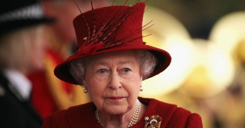 Queen pulls out of COP26 climate summit after spending night in hospital