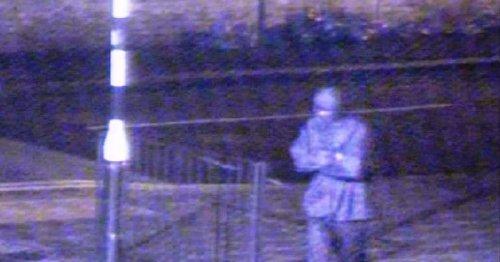 Manhunt Night Stalker raped elderly for another decade after police blunder