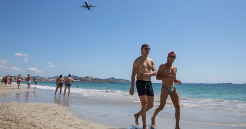 Holiday travel rules in full as ministers consider 'amber watchlist' for Spain