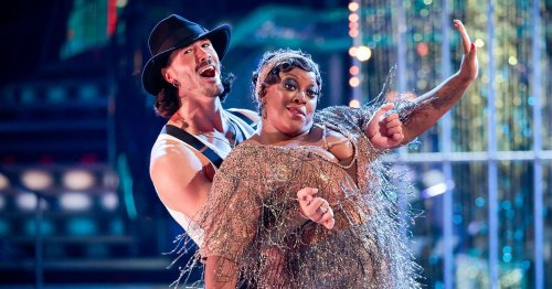 Strictly's Judi Love tipped to leave this weekend after two times in dance off