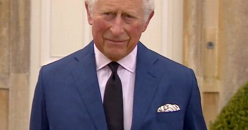 Prince Charles' tribute to 'special Papa' Prince Philip has viewers in tears