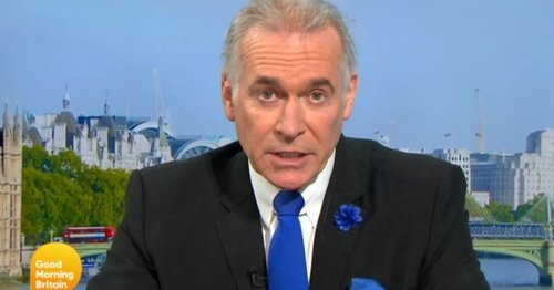 GMB's Dr Hilary on importance of five-week break between stages to ease lockdown