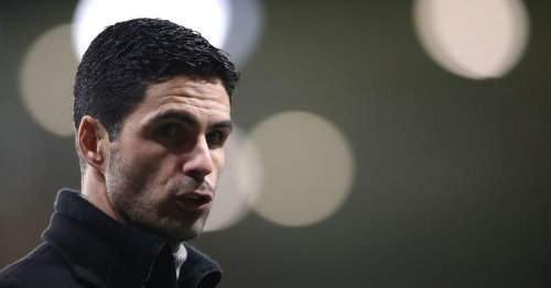 Arteta's latest concern suggests his message hasn't got through to Arsenal stars