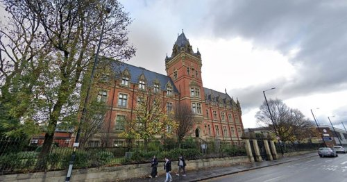 Covid surge testing at college after 17 students test positive in outbreak